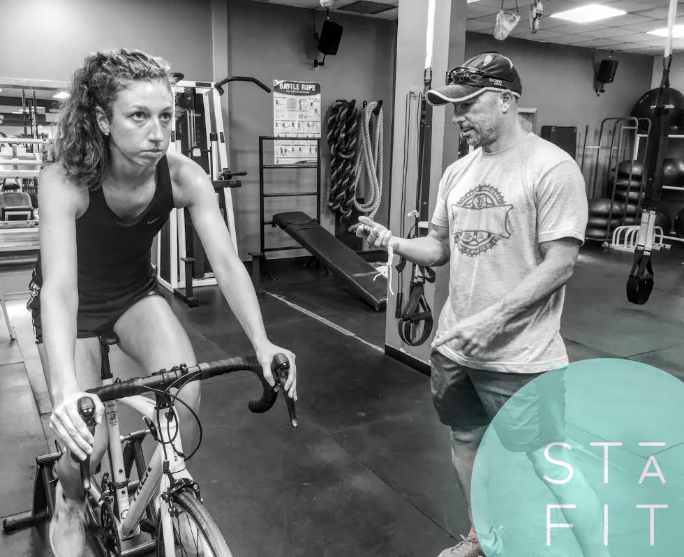 Triathlon Training - Learn from one of the best in the state!