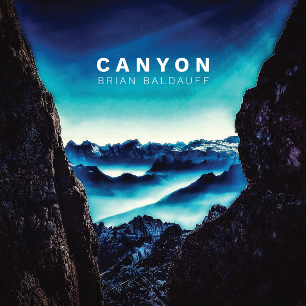 CANYON by Brian Baldauff - Brian Baldauff's album,Canyon, includes a recording of my piece Urban Sky Glowfor marimba and fixed media. Available for download on all major platforms (iTunes, Spotify, etc.). For more information, visit http://www.brianbaldauff.com/albumcanyon/