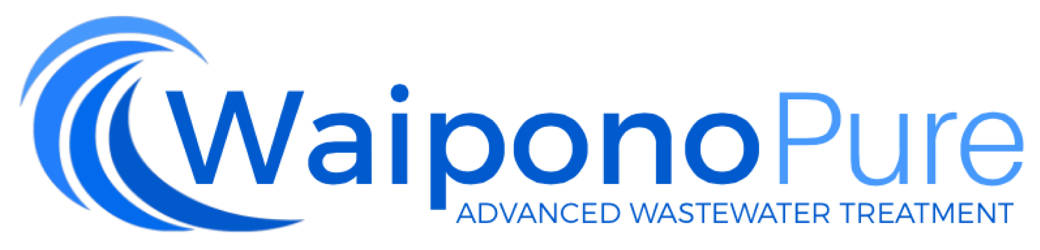 WaiponoPure logo