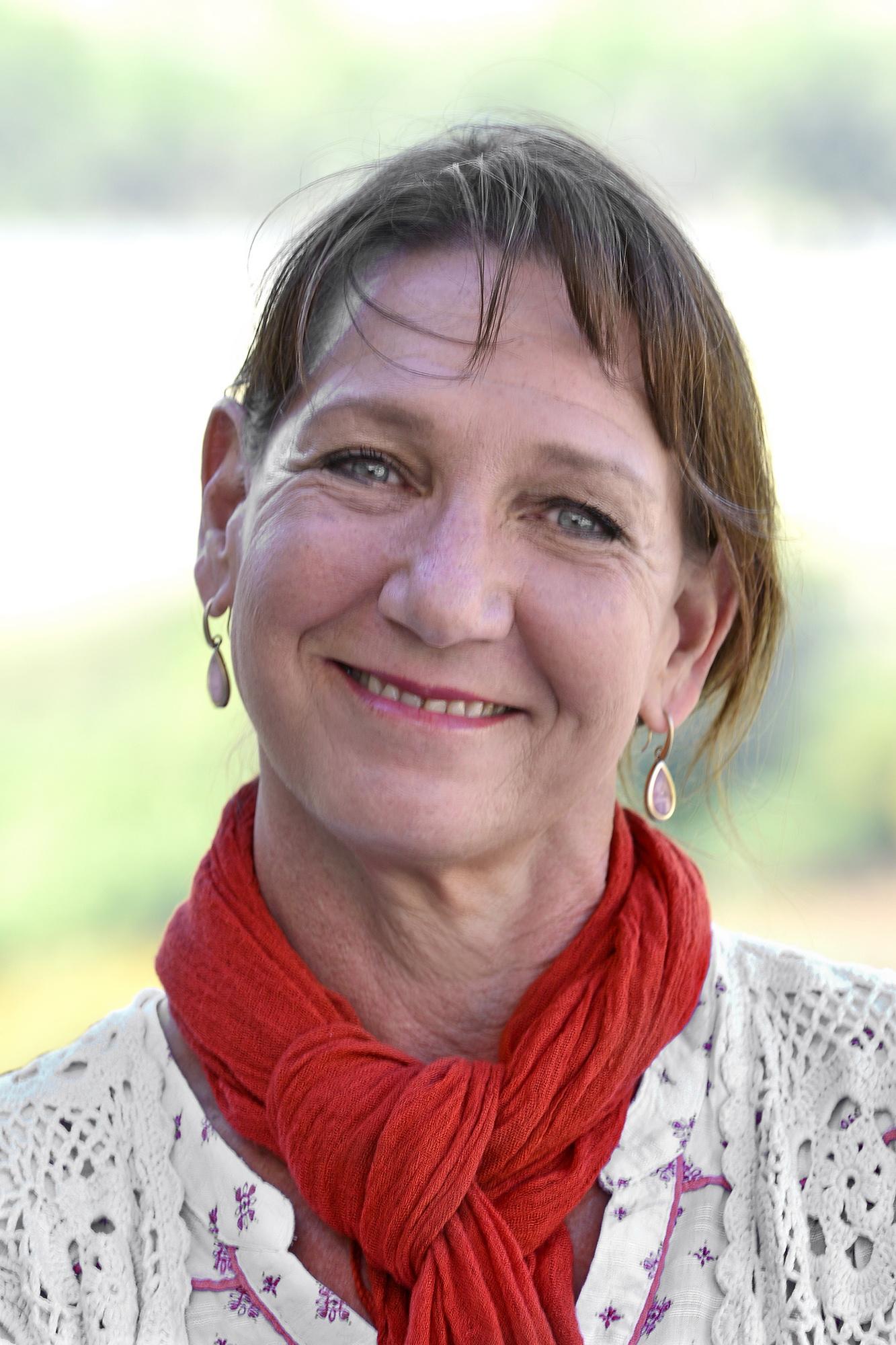 Anne - Director