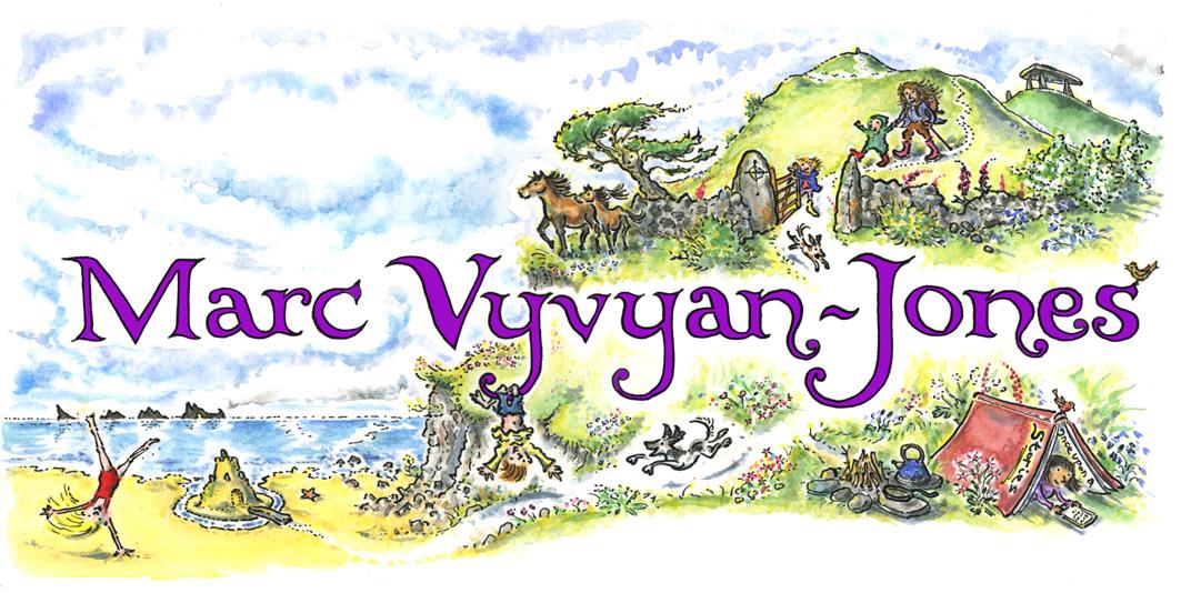 Marc Vyvyan-Jones homepage banner