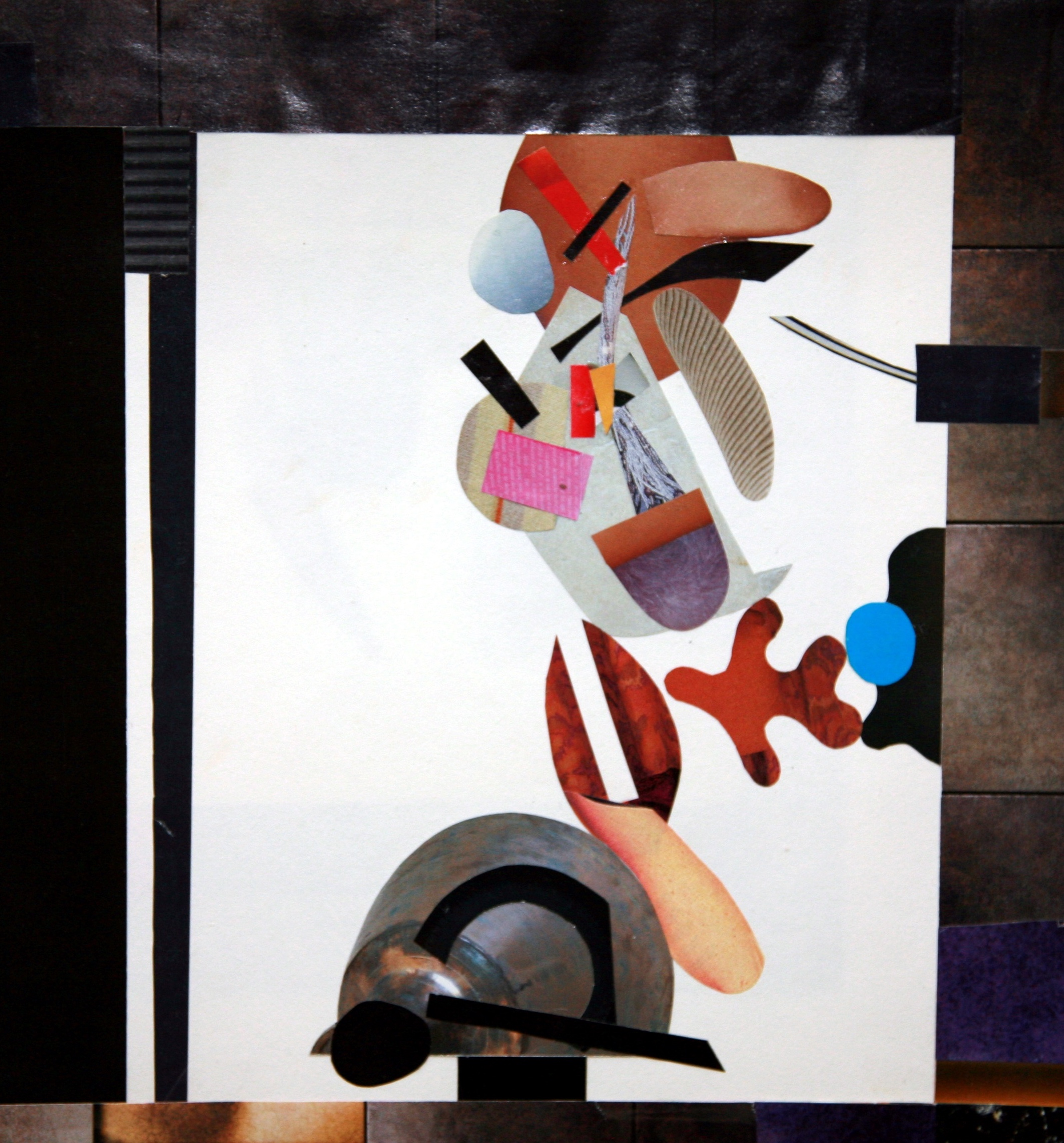 Nikola Vuckovic, Composition 2, collage.jpg