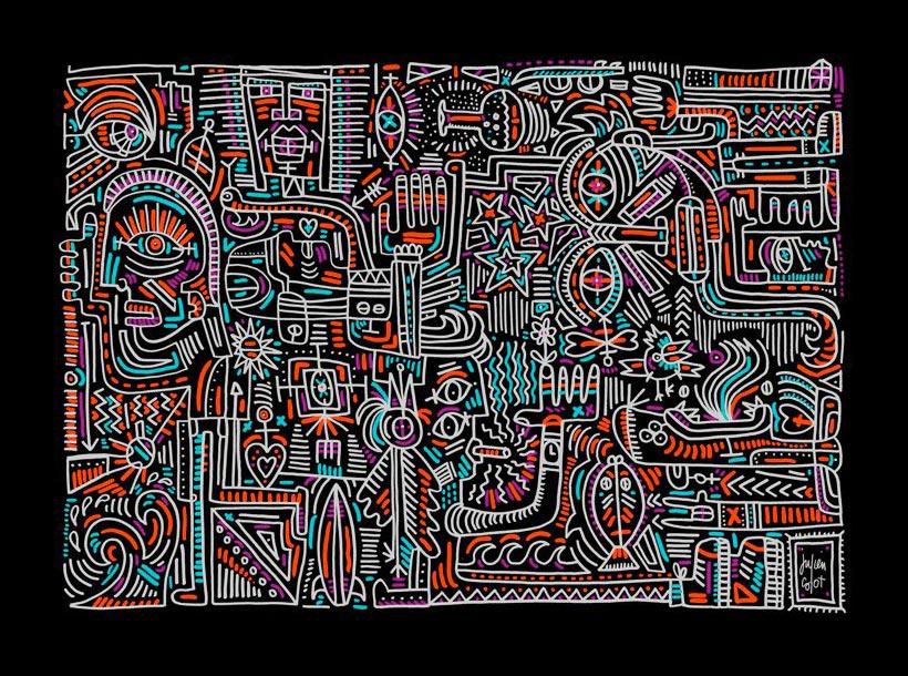 Incas II