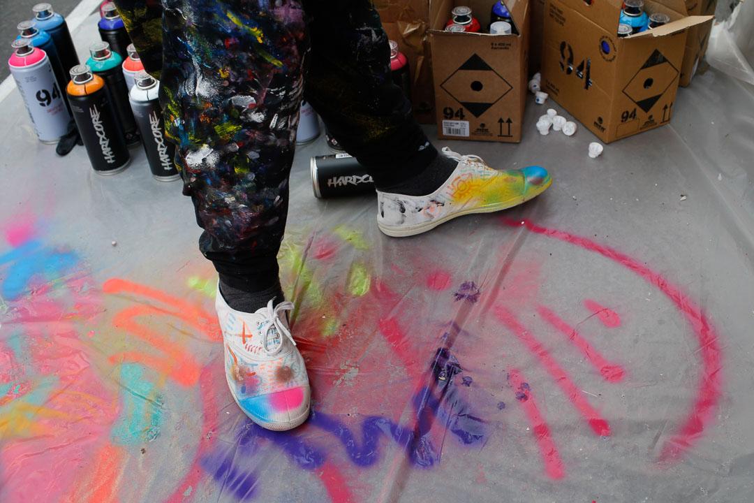 Valerie_Paumelle_agent_Julien_Calot_live_painting_Sophie_Brandstrom_photographe_Les_Passantes_Paris (16).JPG