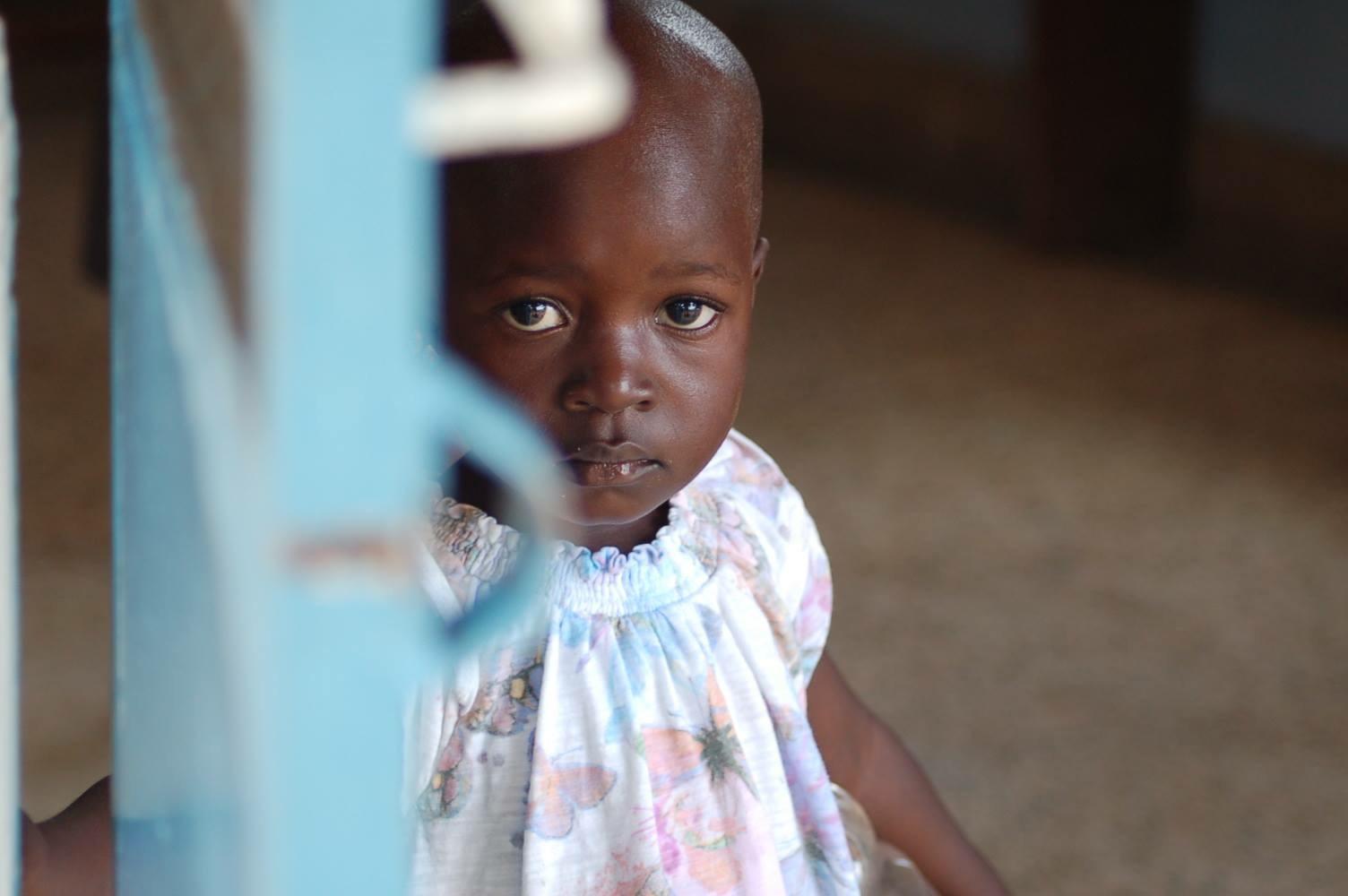 VULNERABLE CHILDREN -