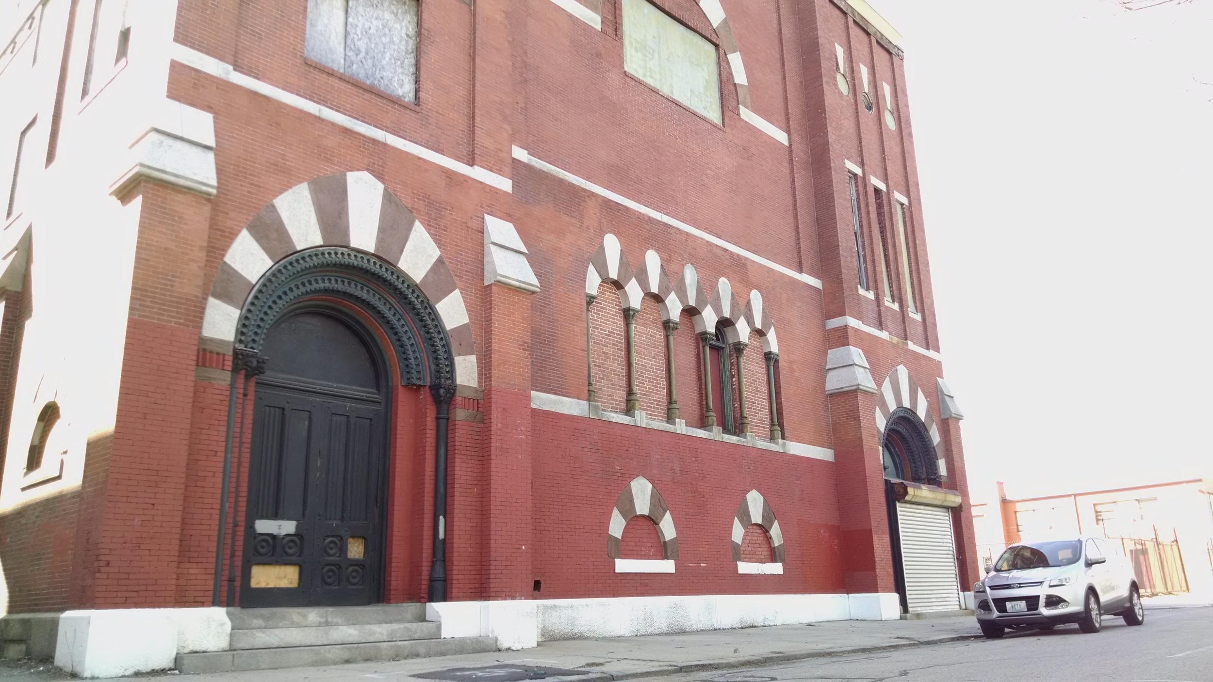 19 Harrison Street