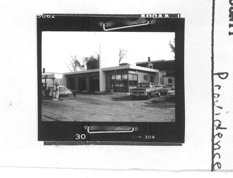 Archival photograph, 1973