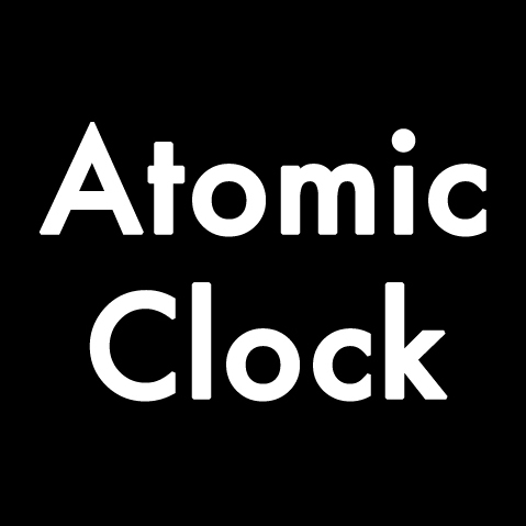Thank you! - A huge thanks to Atomic Clock for providing video and audio services for Dr. Palermo's presentation. Empowering community involvement starts with spreading the word and Atomic Clock is contributing in a major way!