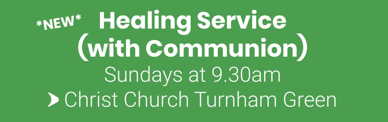 Something For Everyone — Christ Church W4