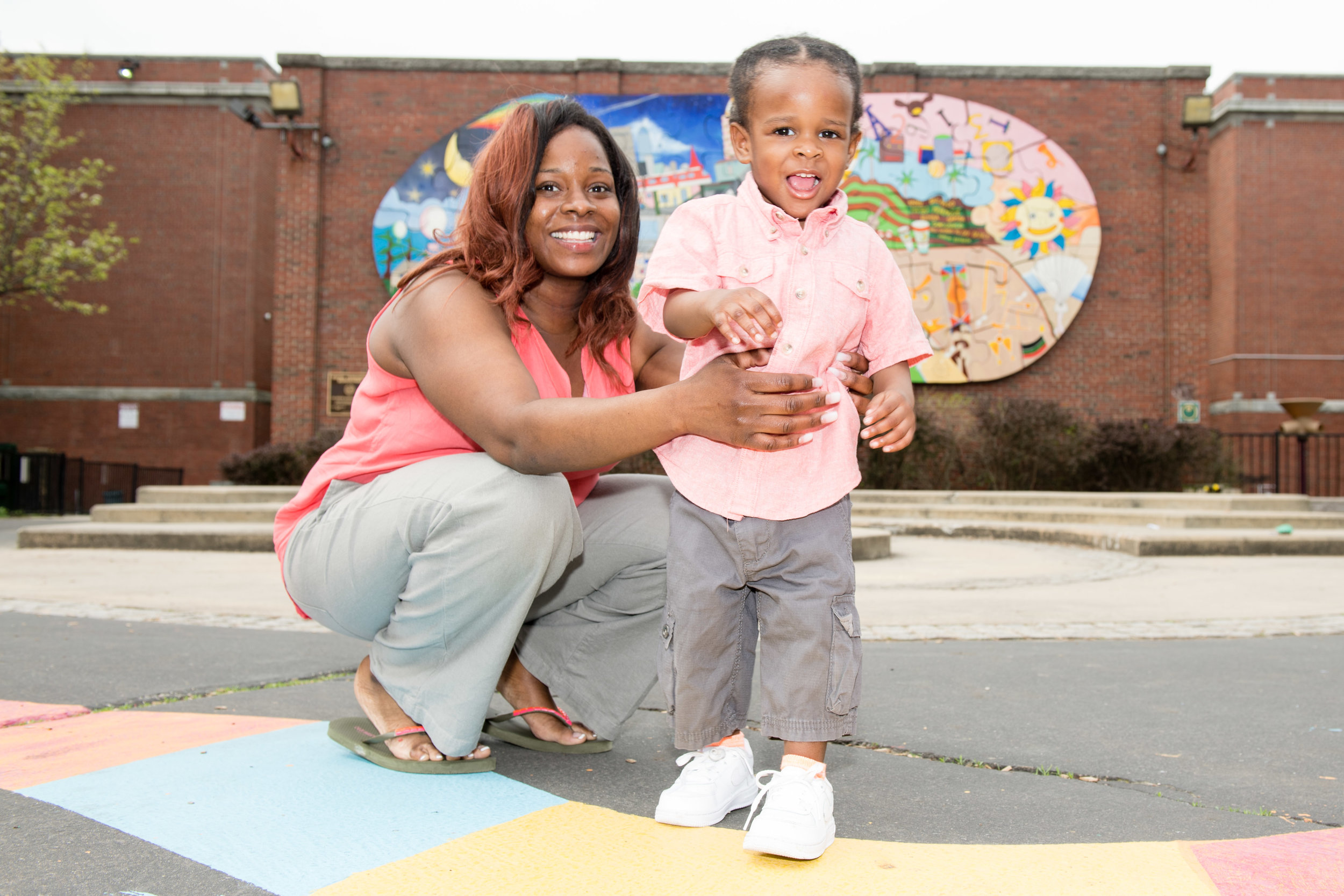 Compass supports families with low incomes to build assets and financial capabilities as a pathway to greater economic opportunity, and out of poverty.