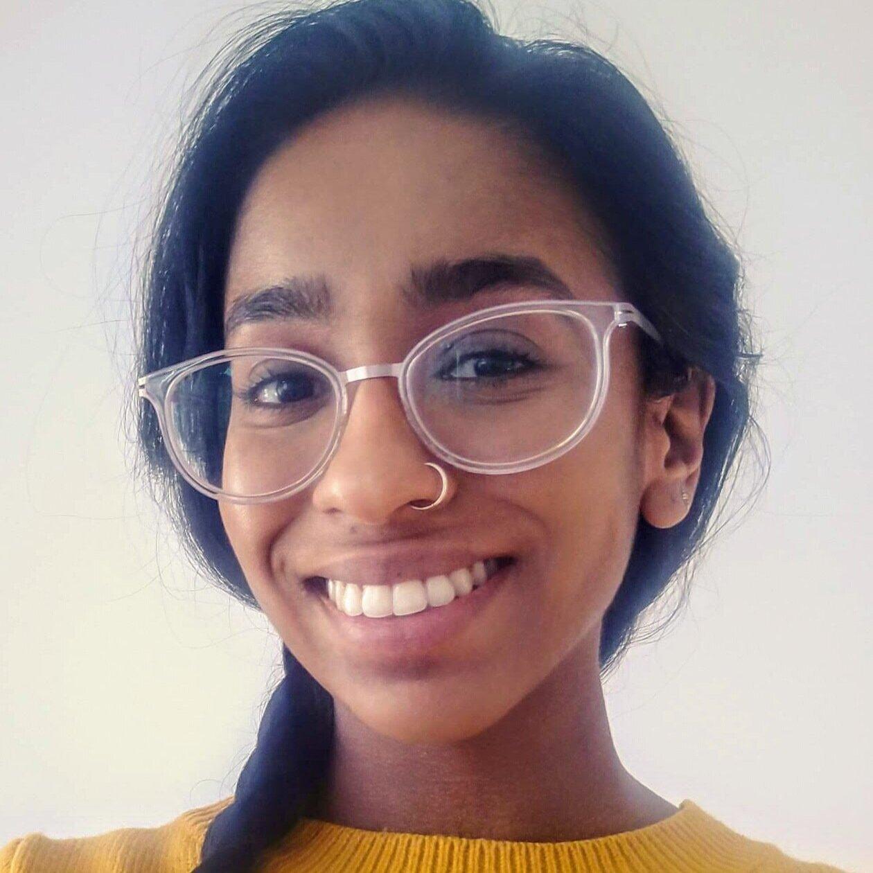 Anisha Vichare数据分析师