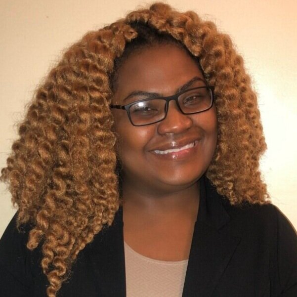 Lashaunda Watson, Client Outreach & Engagement Specialist