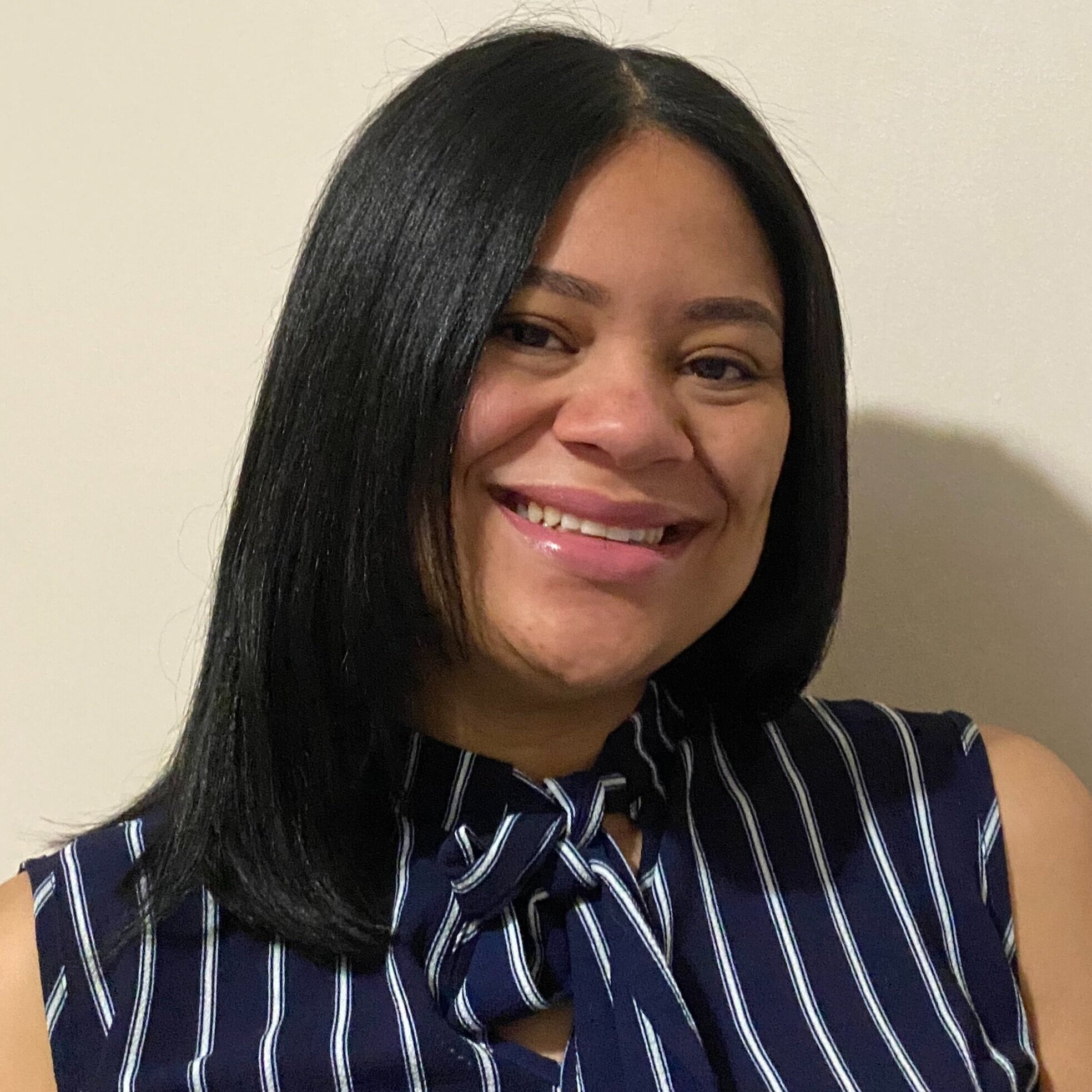 Dioneiris Medrano, Client Outreach & Engagement Specialist