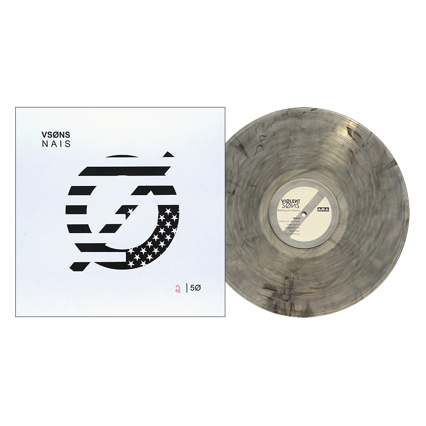 Record Release / 50