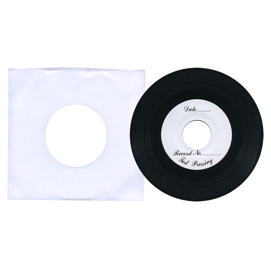 Test Press (Approved) /