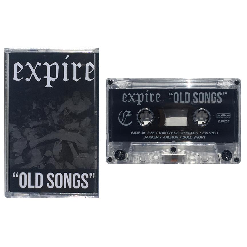 Cassette / 100