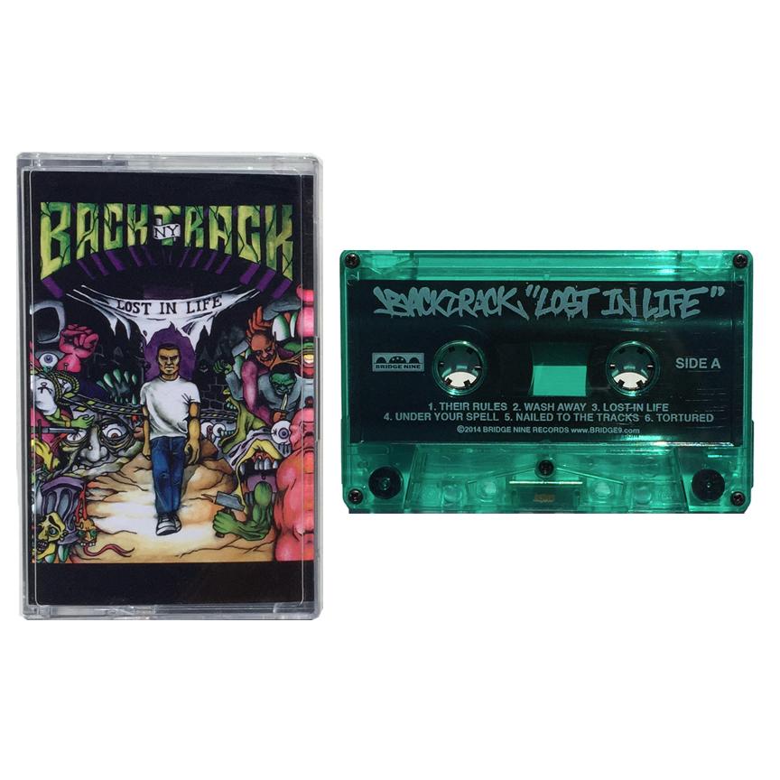 Cassette / 400