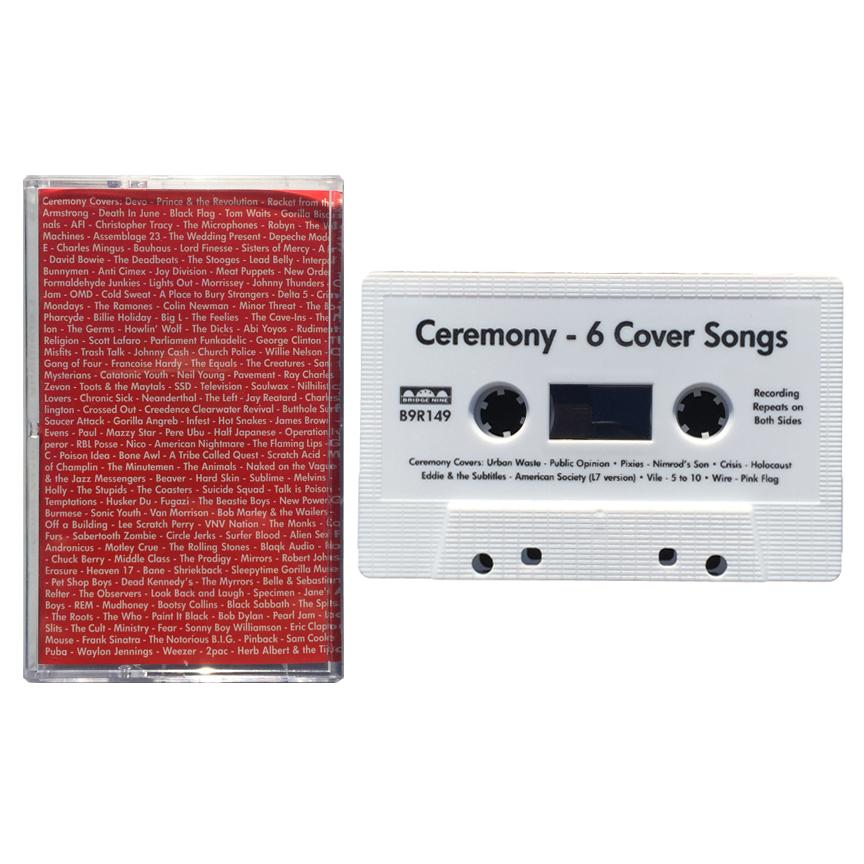Cassette / 500