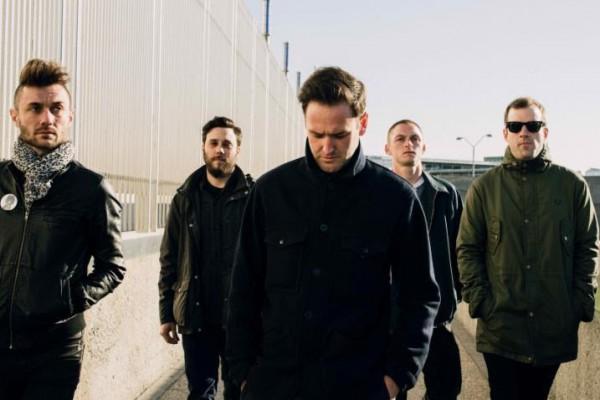 Ceremony hardcore band