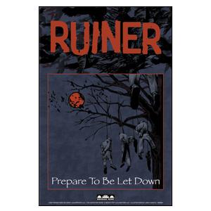 Ruiner — Bridge Nine Records