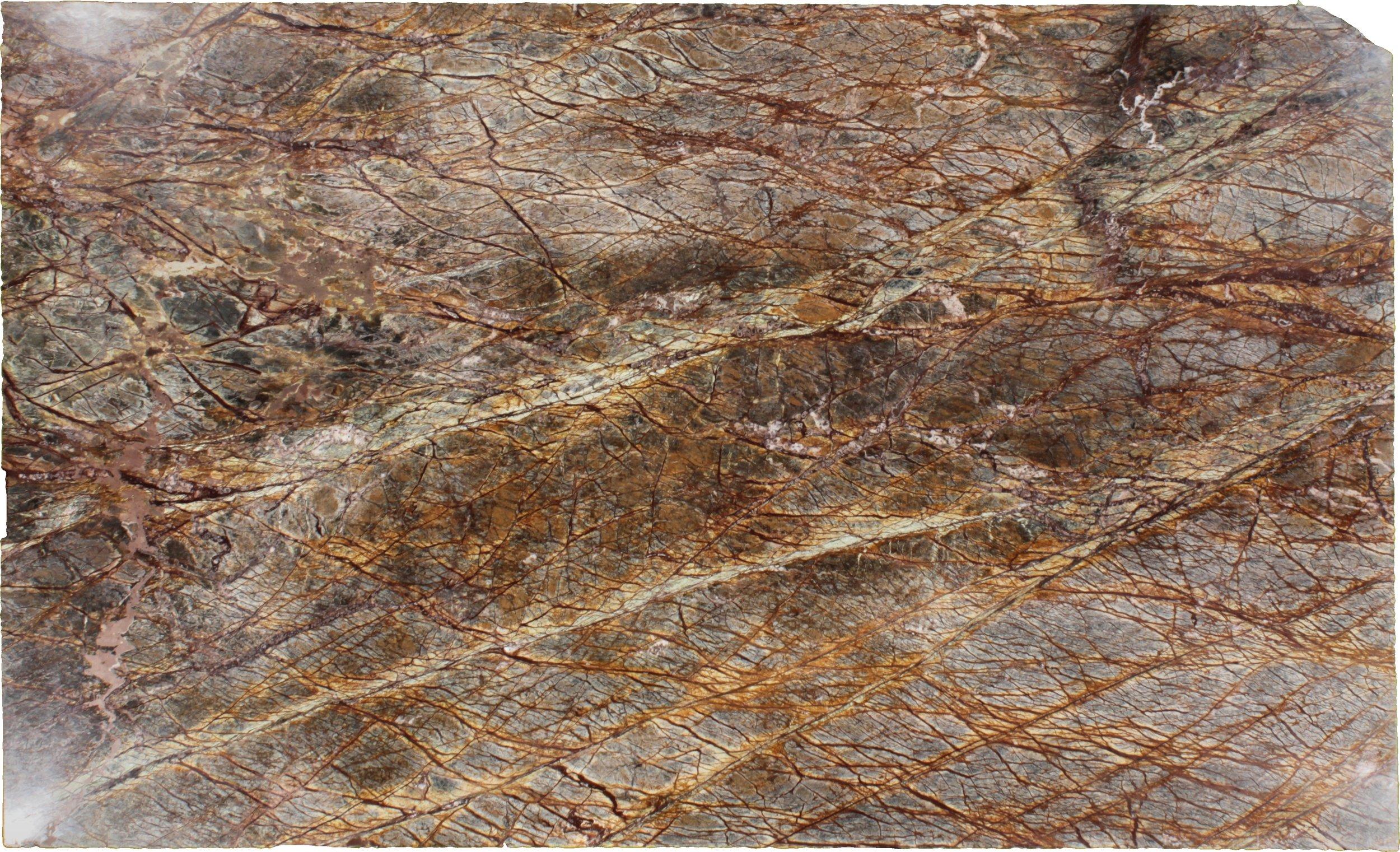 Rainforest Brown (Lot A)