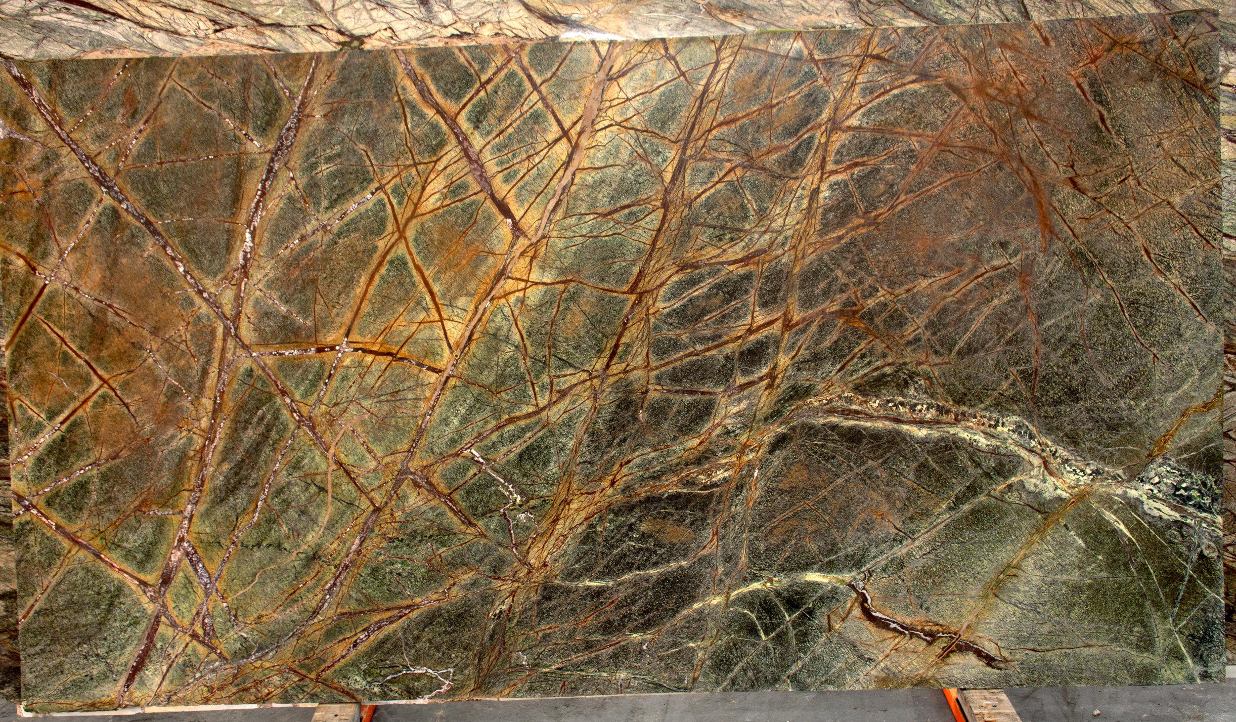 Rainforest Brown (Lot B)