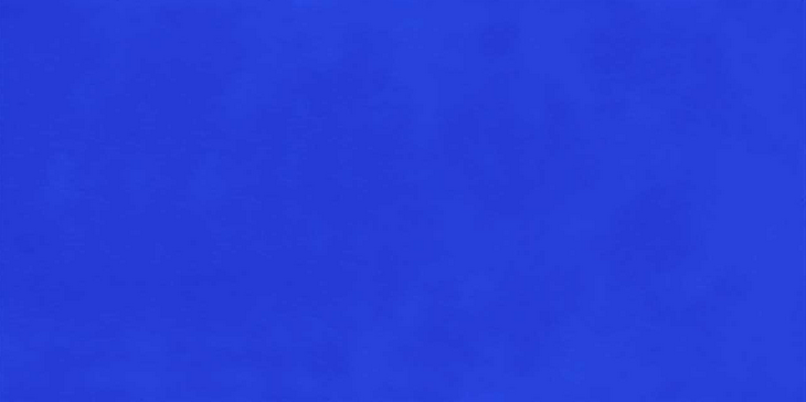 Royal blue, this color seems to have kissed my eyes and now I want to see it all the time.