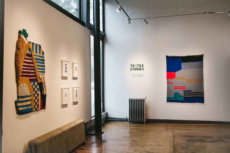 Textile Studies: Dee Clements of Studio Herron at Chicago Art Department