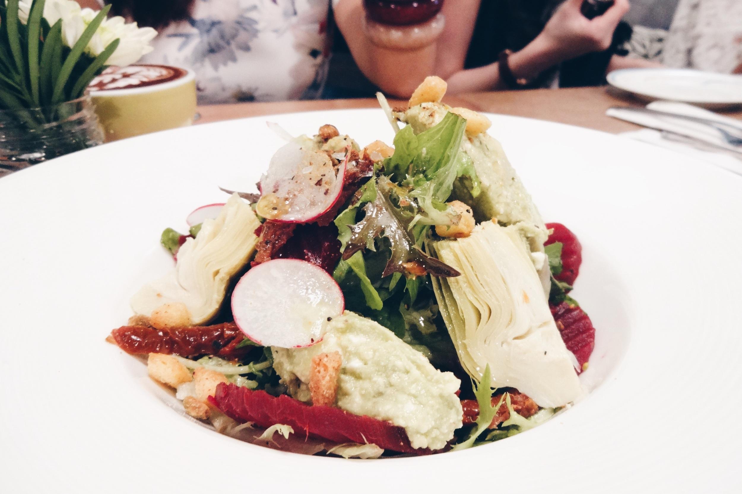 Beetroot Salad – SGD$12.90