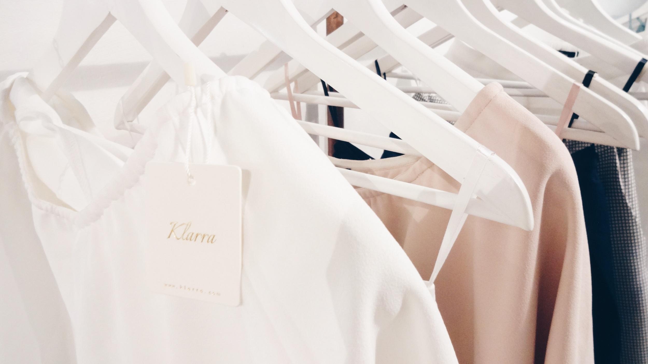 Klarra Spring-Summer Showcase 2015