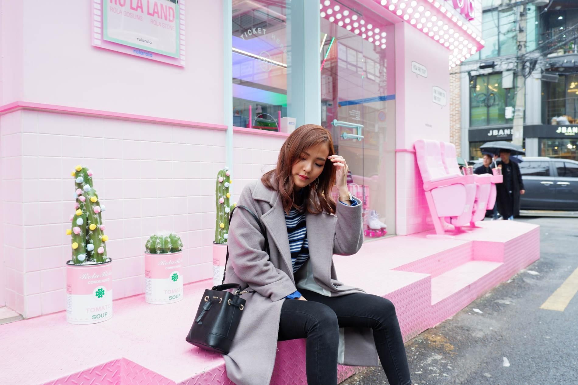 Seoul 2018 Travel Diary — Brenda Ng