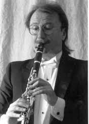 CLARINETIST - SCOTT HARRIS