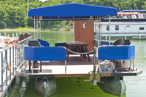 Party Barge