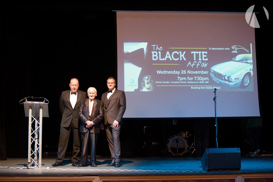 Jagtechnic - Black Tie Affair