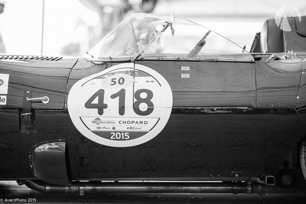 1656 Jaguar D-Type Long nose