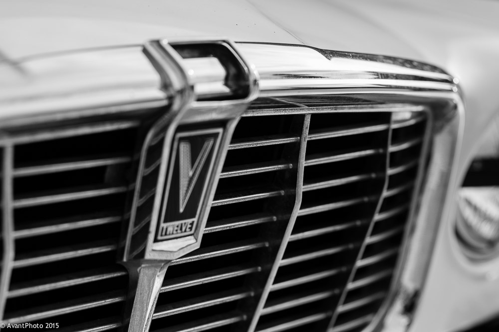 Jaguar V12 XJ12C Broadspeed