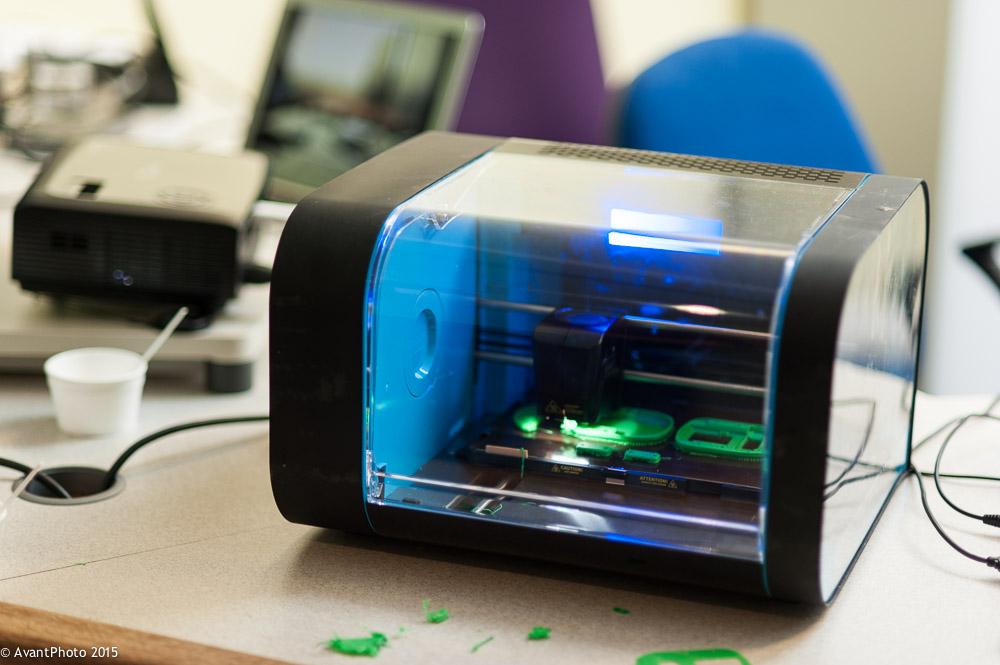 3D Printing Techresort EB