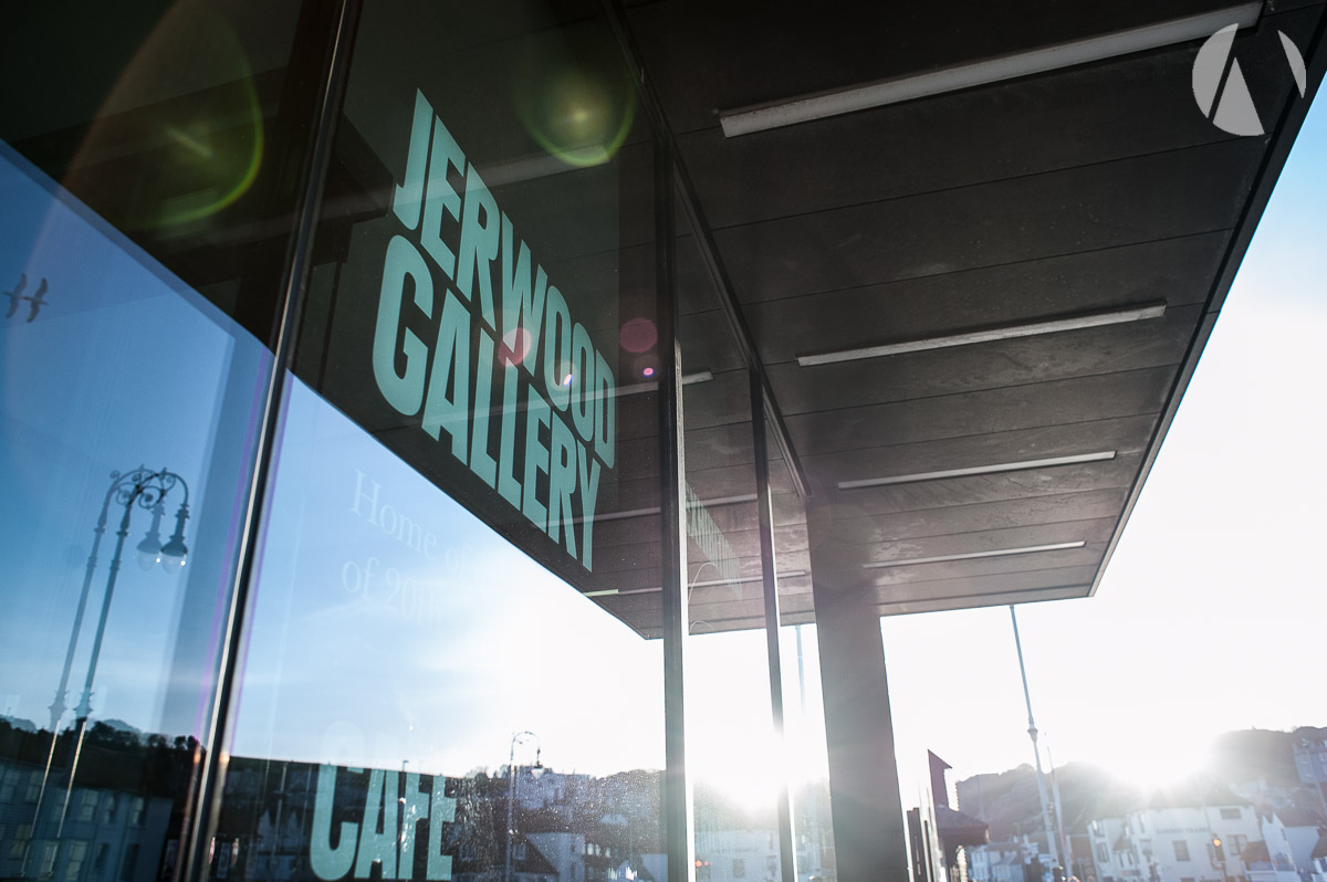 Jerwood Gallery - Hastings