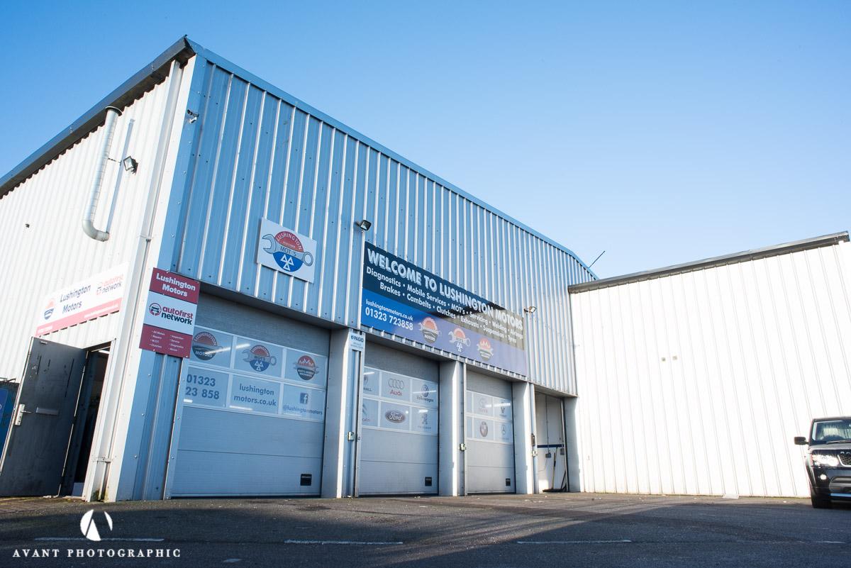 Lushington Motors