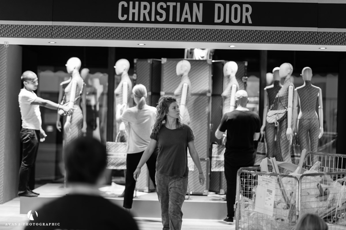 Christian Dior - Harrods 18 - 9