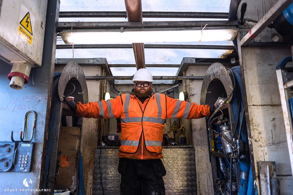 Ground Stabilisation Engineer