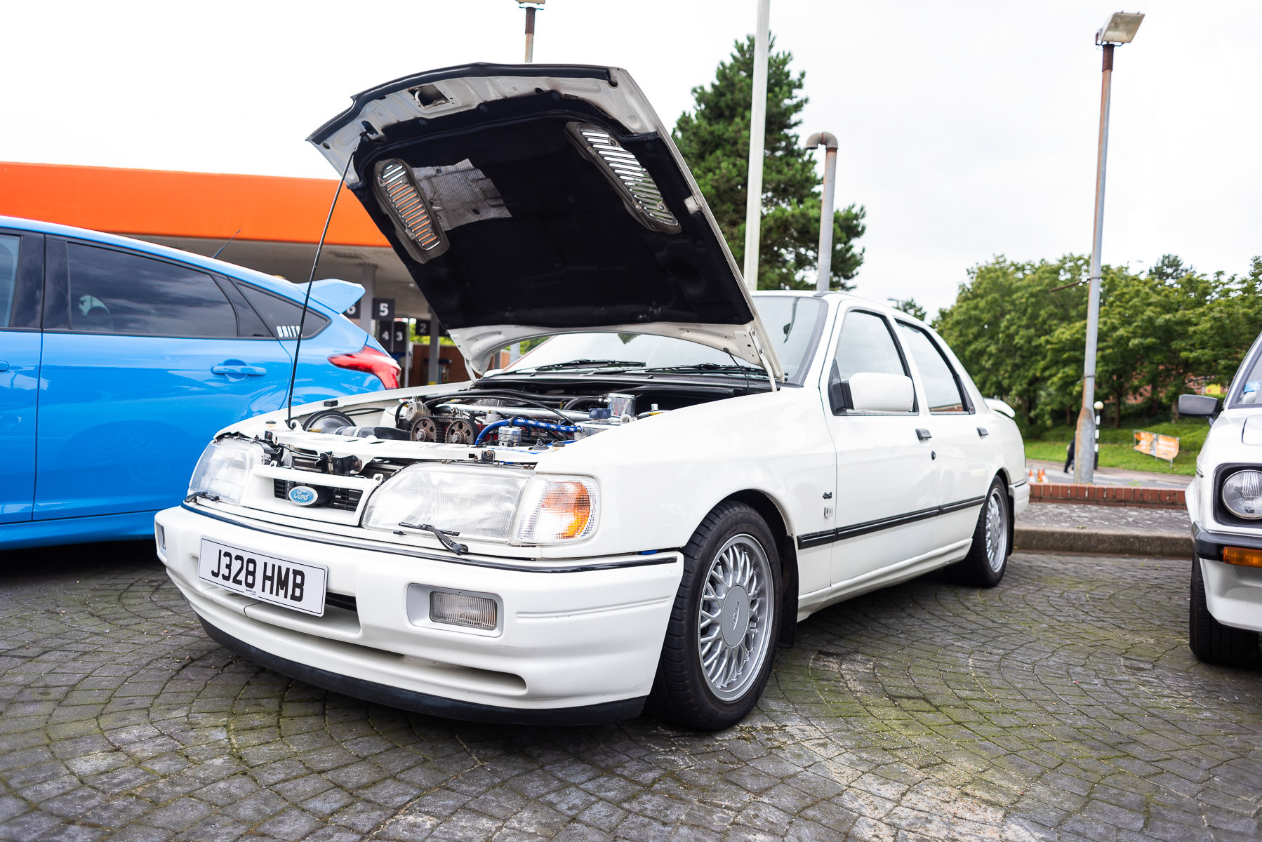Ford Cosworth Sapphire