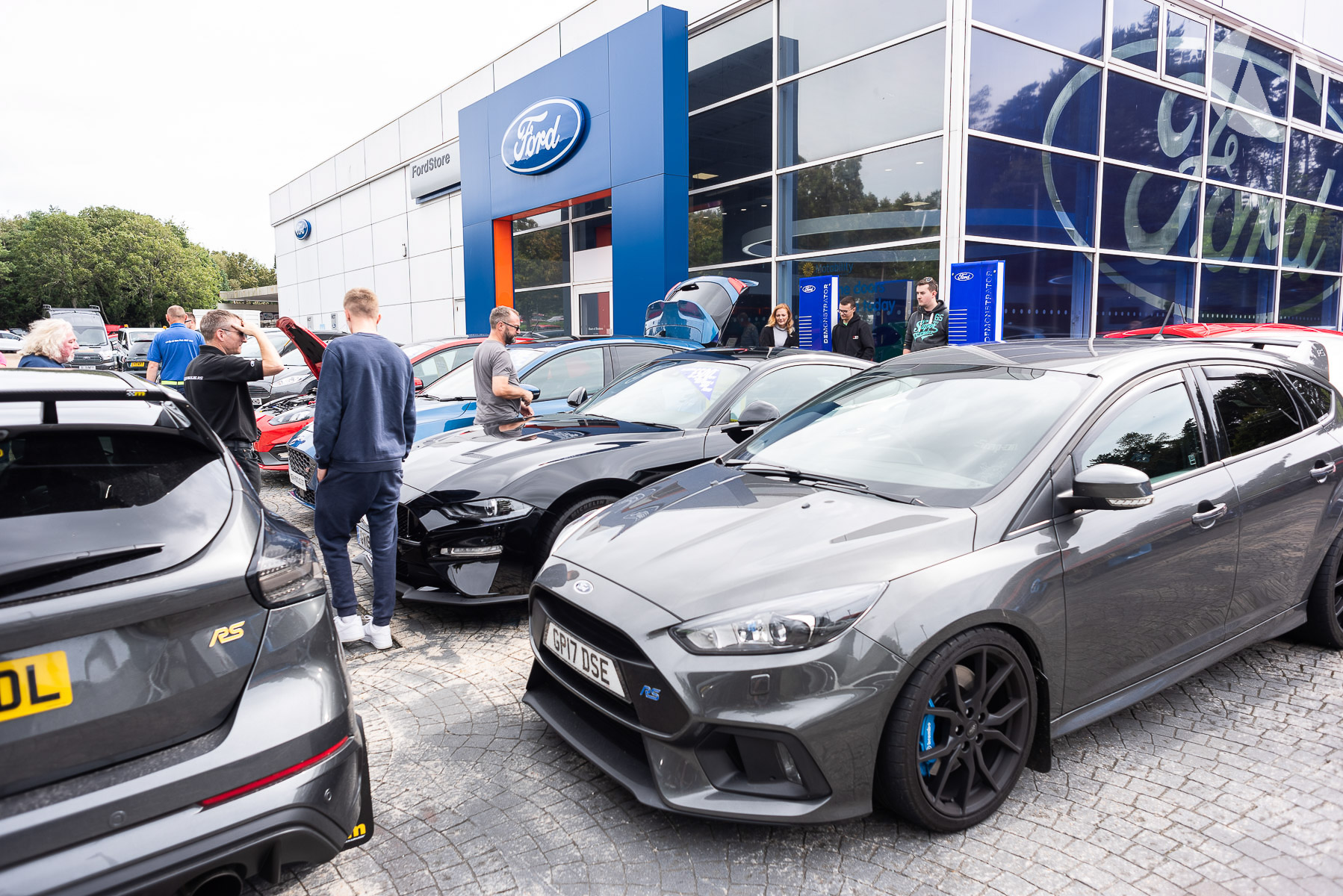 Ford Focus RS Owners Club