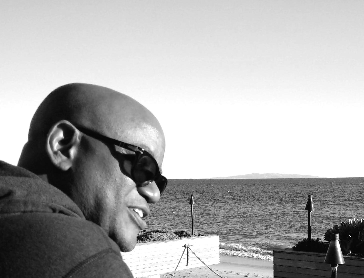 sam gilchrist, founder & CEO, pluravida