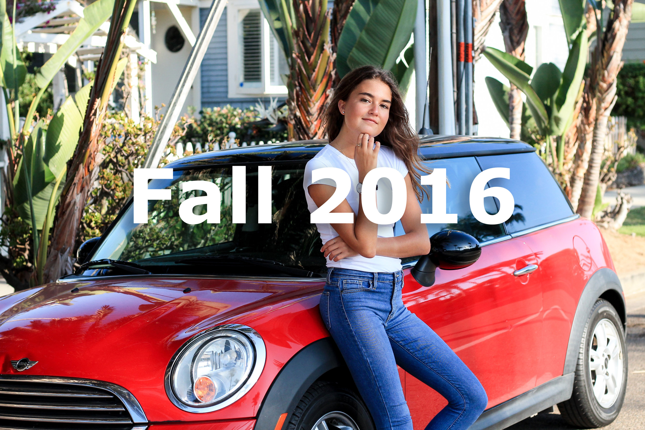 View the Fall 2016 Lookbook