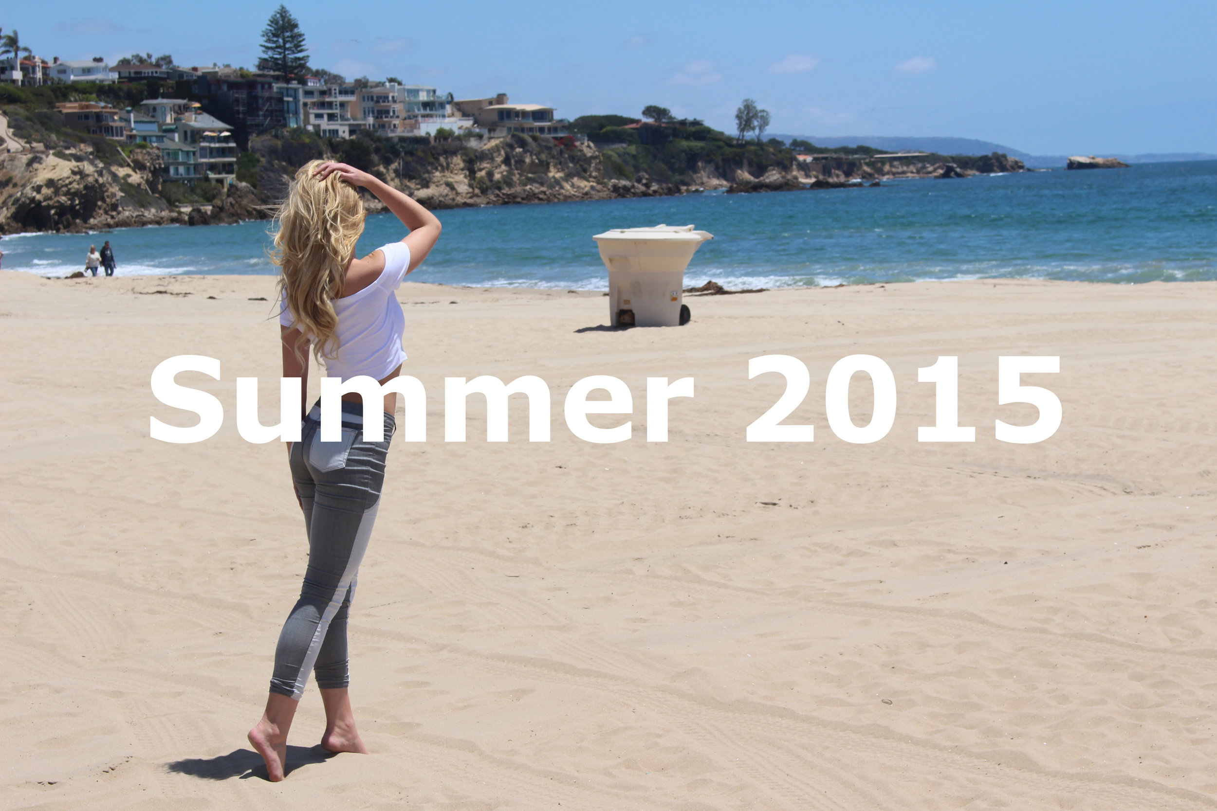 View the Summer 2015 Lookbook