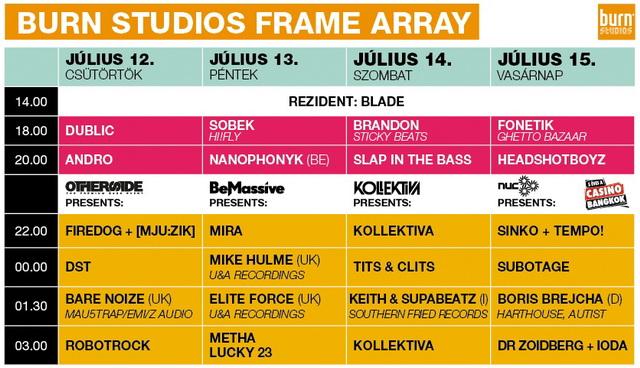 BS_Burn Studios Frame Array 2012 (1)