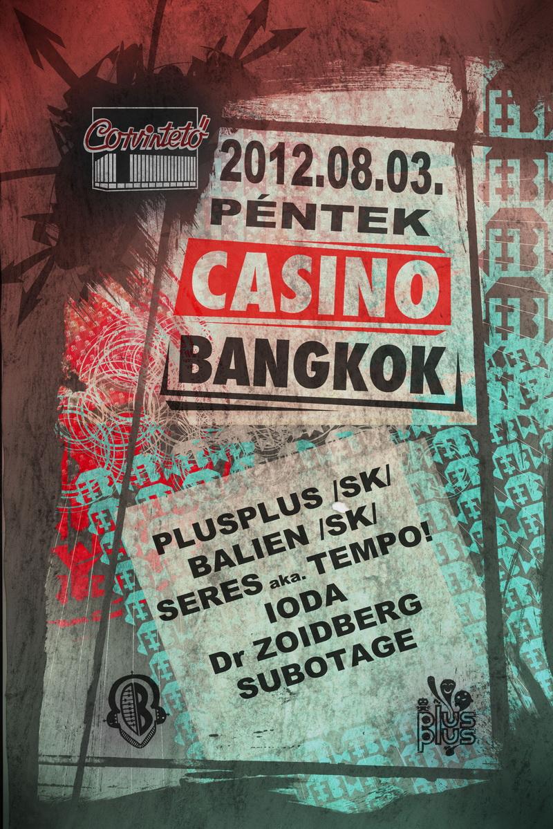 casino bangkok
