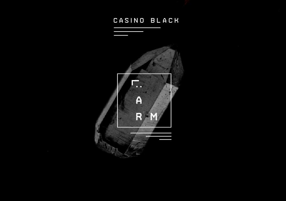 ■ LÄRM ■ Casino Black ■