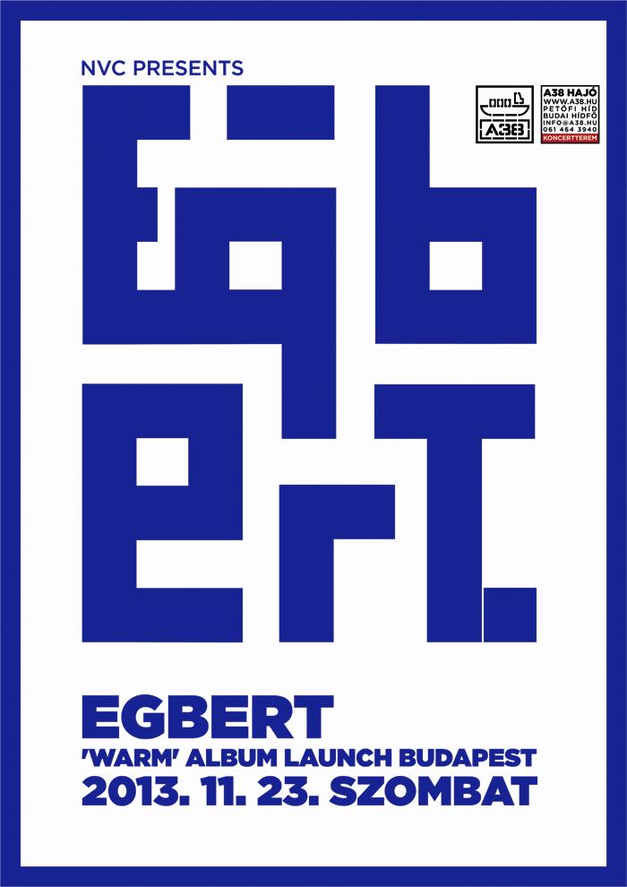 egbert-poster
